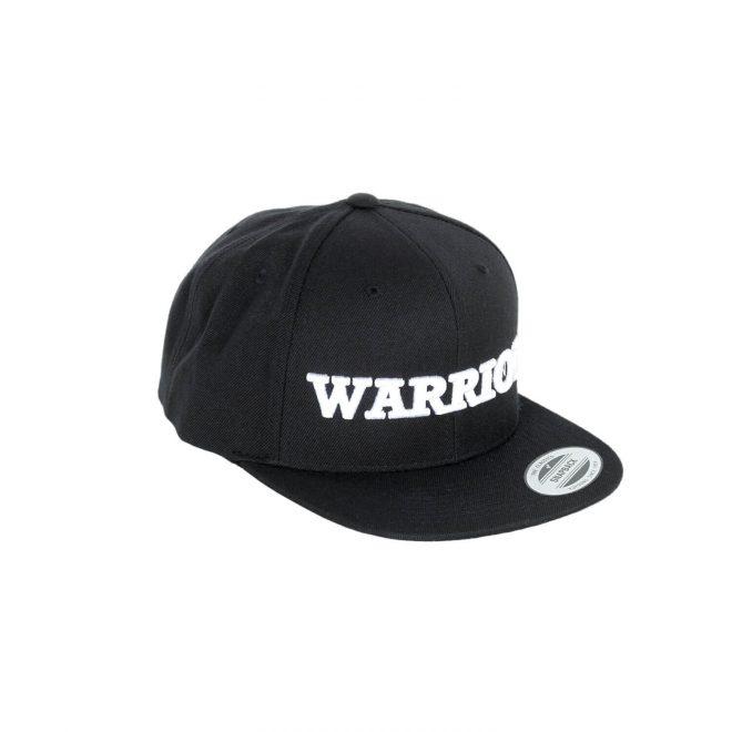 Snapback Warrior